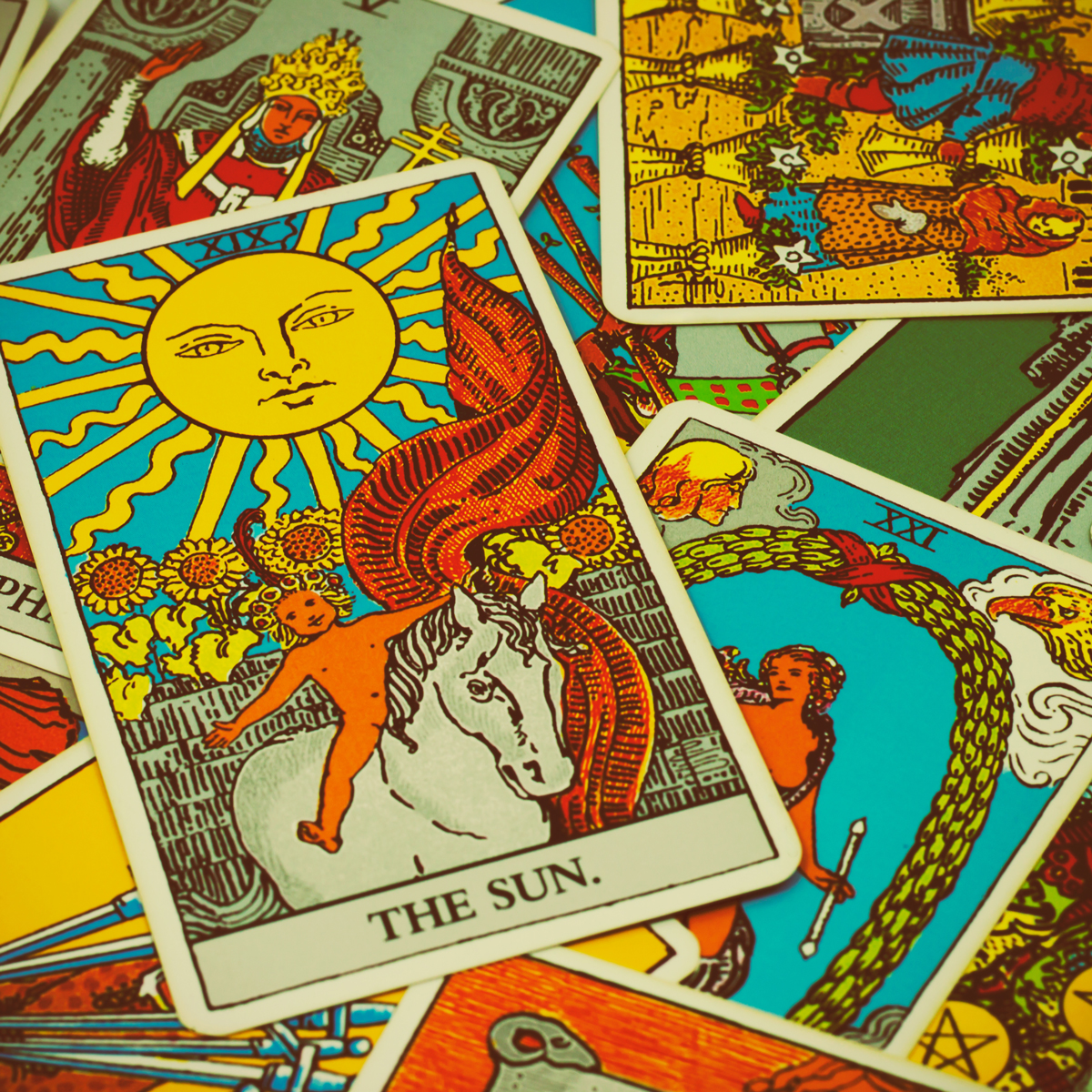 Tarot Readings by Astroawareness.com
