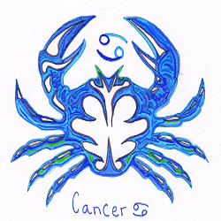 21 June 2019 Cancer Sun Reading