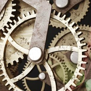 Cogs of Time